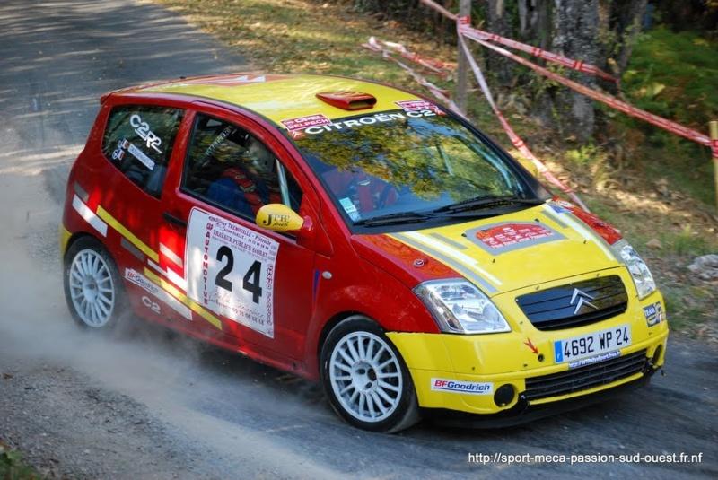 Rallye de Sarlat Périgord Noir -  3 et 4 Octobre 2009 - Page 3 Jfc-sa10
