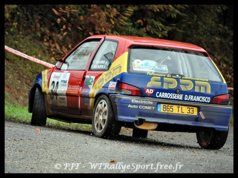 Rallye de Bonaguil - 7 et 8 Novembre 2009 - Page 2 Wtrs-b11