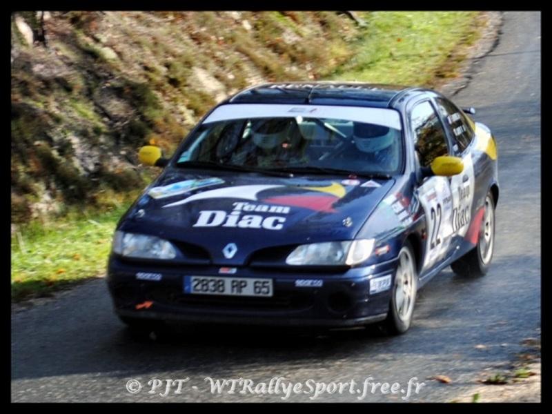 Rallye de Bonaguil - 7 et 8 Novembre 2009 - Page 2 Wtrs-b13