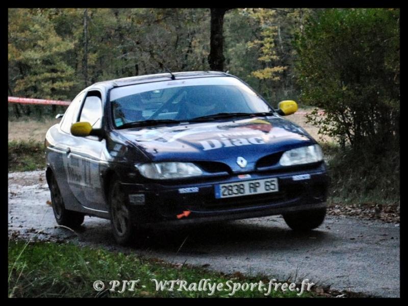 Rallye de Bonaguil - 7 et 8 Novembre 2009 - Page 2 Wtrs-b14