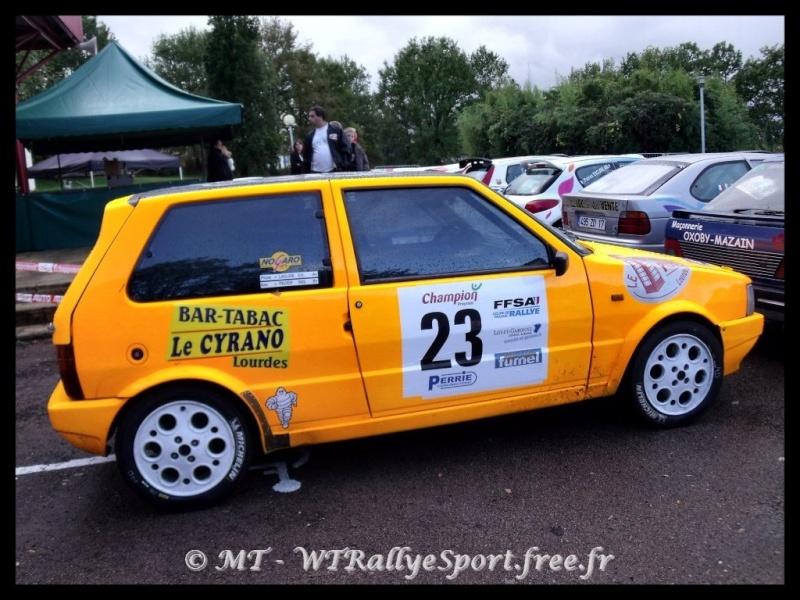 Rallye de Bonaguil - 7 et 8 Novembre 2009 - Page 2 Wtrs-b16