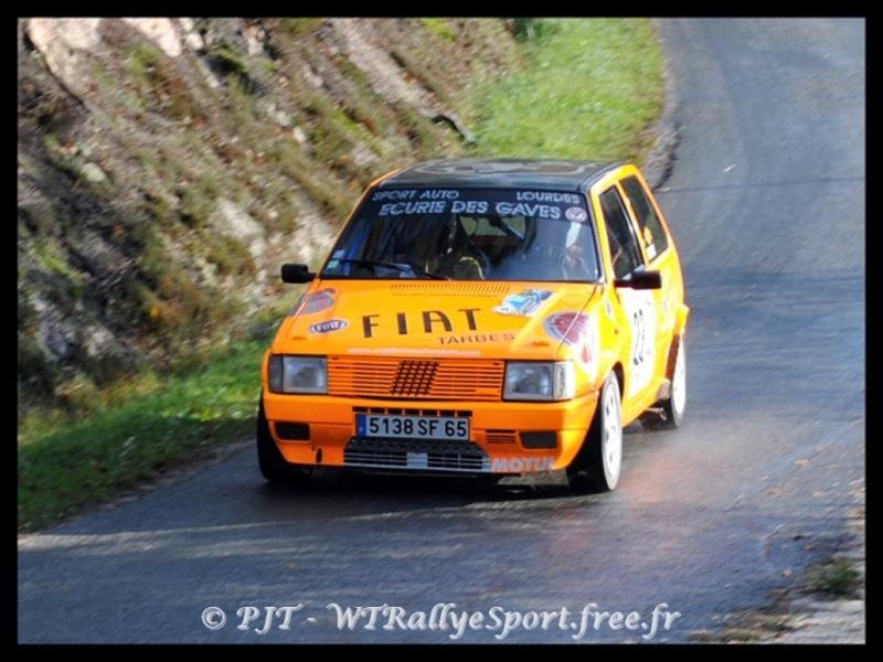 Rallye de Bonaguil - 7 et 8 Novembre 2009 - Page 2 Wtrs-b17