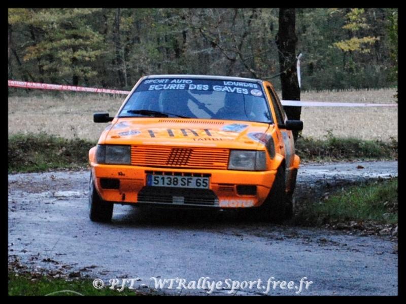 Rallye de Bonaguil - 7 et 8 Novembre 2009 - Page 2 Wtrs-b18