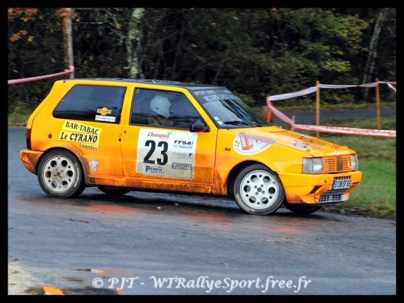 Rallye de Bonaguil - 7 et 8 Novembre 2009 - Page 2 Wtrs-b19