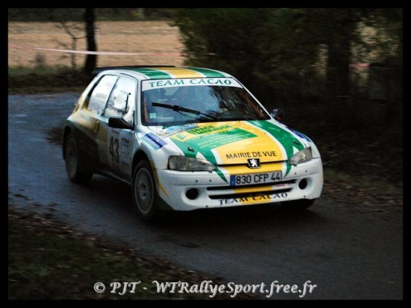 Rallye de Bonaguil - 7 et 8 Novembre 2009 - Page 2 Wtrs-b21