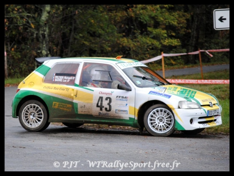 Rallye de Bonaguil - 7 et 8 Novembre 2009 - Page 2 Wtrs-b22