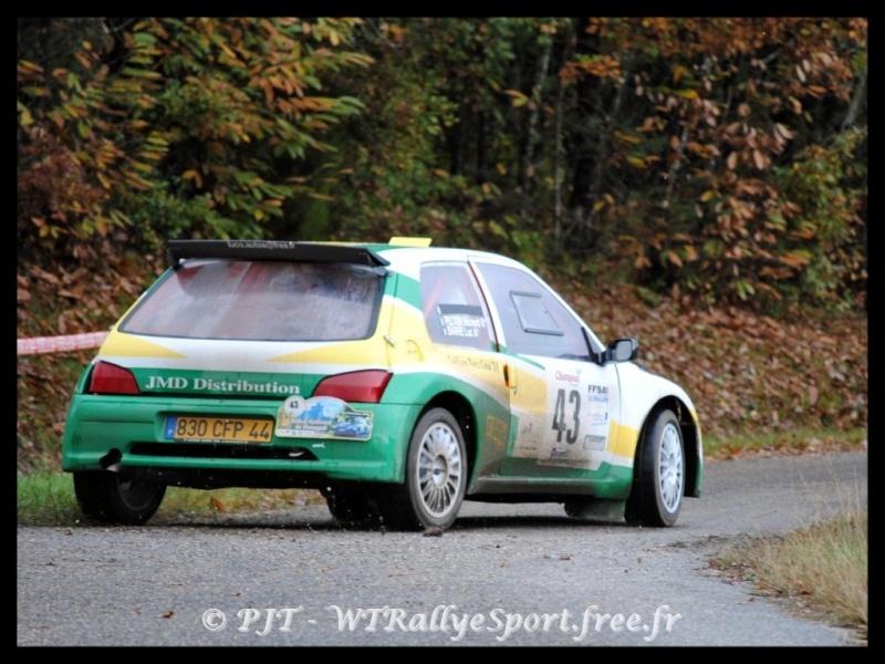 Rallye de Bonaguil - 7 et 8 Novembre 2009 - Page 2 Wtrs-b23