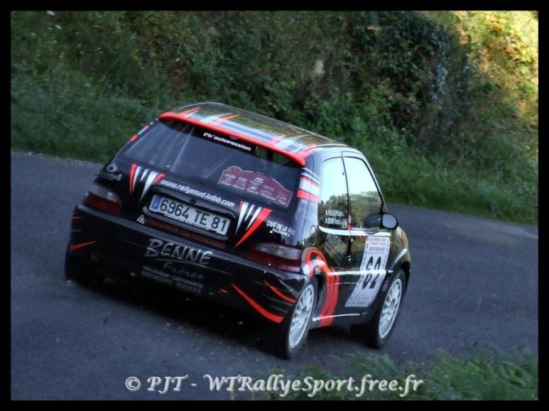 Rallye de Sarlat Périgord Noir -  3 et 4 Octobre 2009 - Page 2 Wtrs-s10