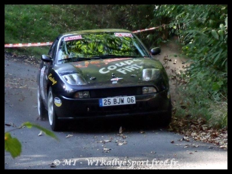 Rallye de Sarlat Périgord Noir -  3 et 4 Octobre 2009 - Page 2 Wtrs-s12