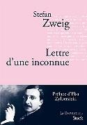 [Zweig, Stefan] Lettre d'une inconnue 97822311