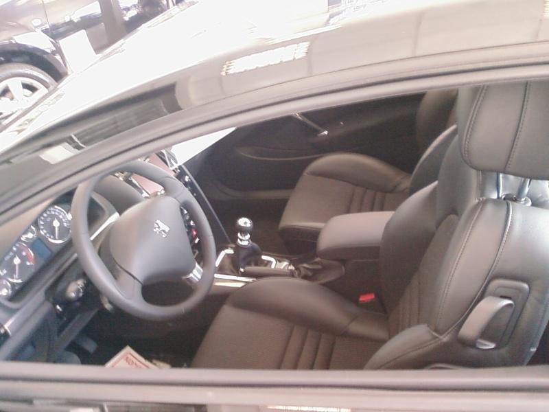 Portes ouvertes Peugeot 407_co10