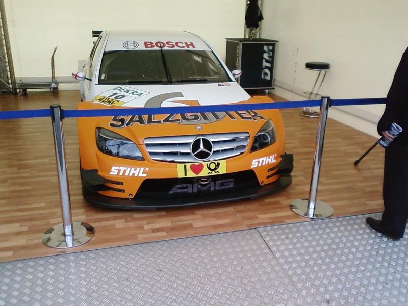 DTM 2009 - Dijon Prenois Photos23