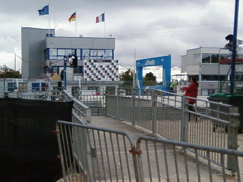 DTM 2009 - Dijon Prenois Photos26