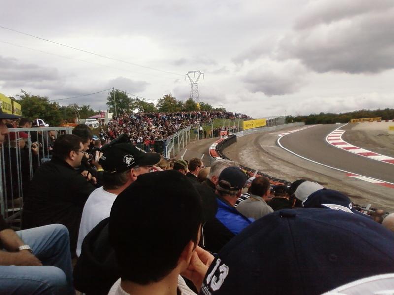 DTM 2009 - Dijon Prenois Photos61