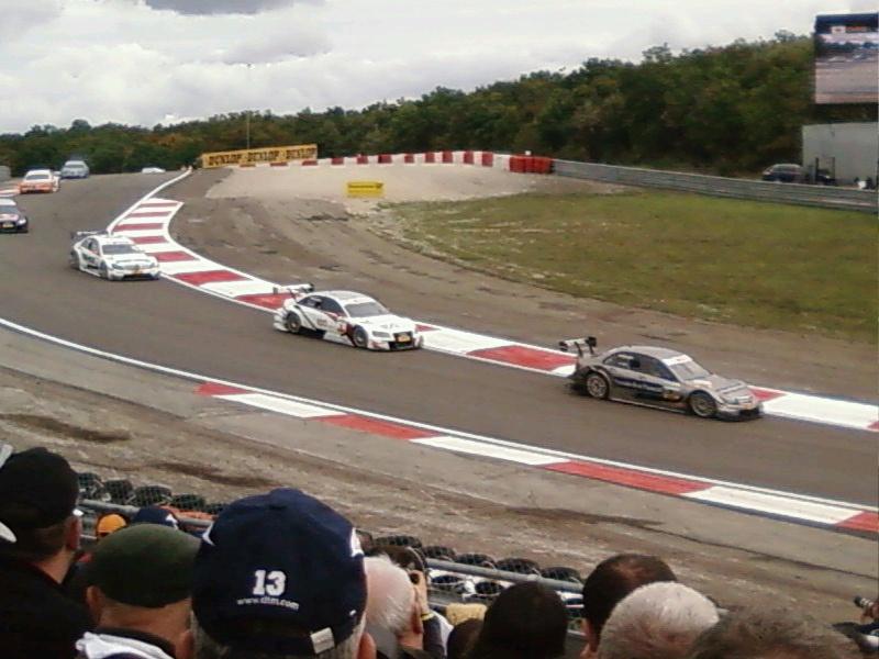 DTM 2009 - Dijon Prenois Photos63