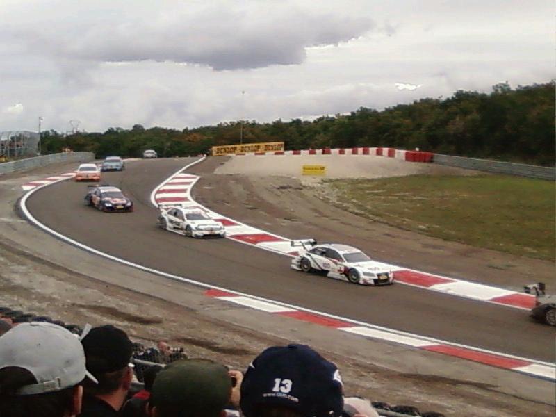 DTM 2009 - Dijon Prenois Photos66