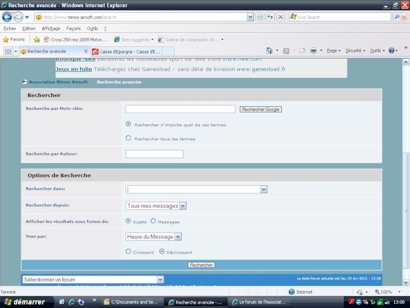 Comment faire une recherche sur le forum ? Rech_310