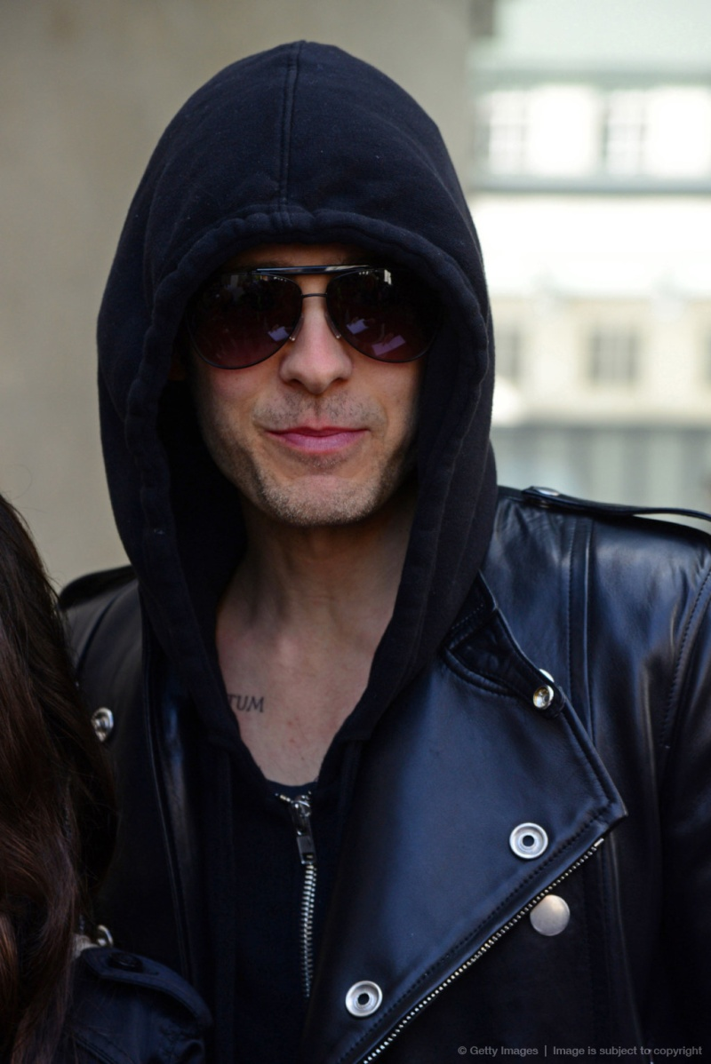 Jared Leto @BBC Radio One - 30 Avril 2013 - London  00810