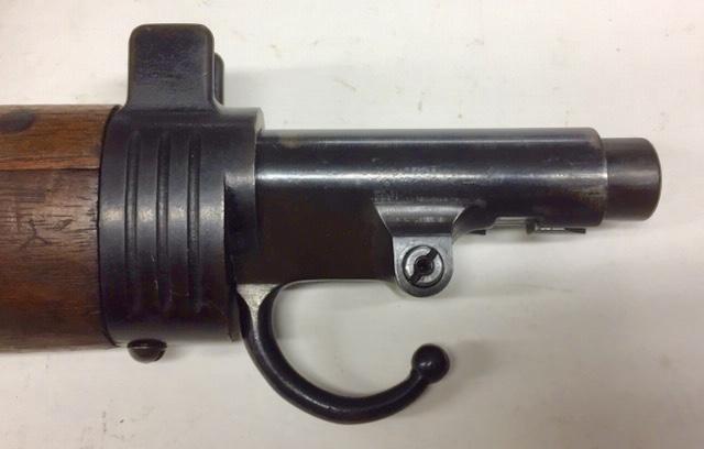 fusil SE- MAS 34 B2 histoire incroyable! Fulls112