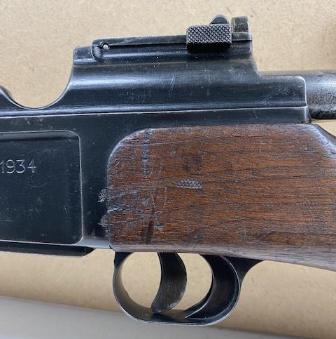 fusil SE- MAS 34 B2 histoire incroyable! - Page 3 Fulls144