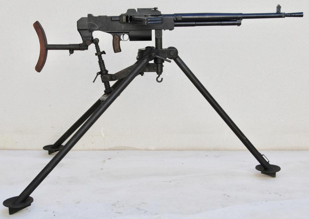 mitrailleuse Reibel MAC31A2 Fullsi67