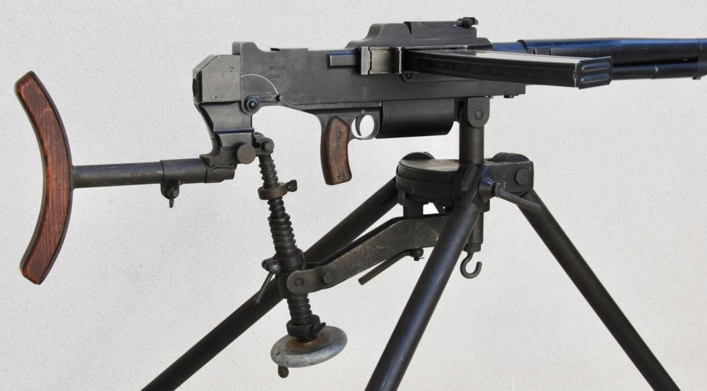 mitrailleuse Reibel MAC31A2 Fullsi68