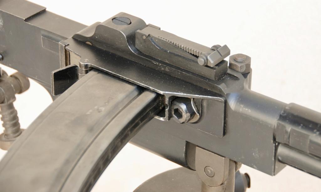 mitrailleuse Reibel MAC31A2 Fullsi70