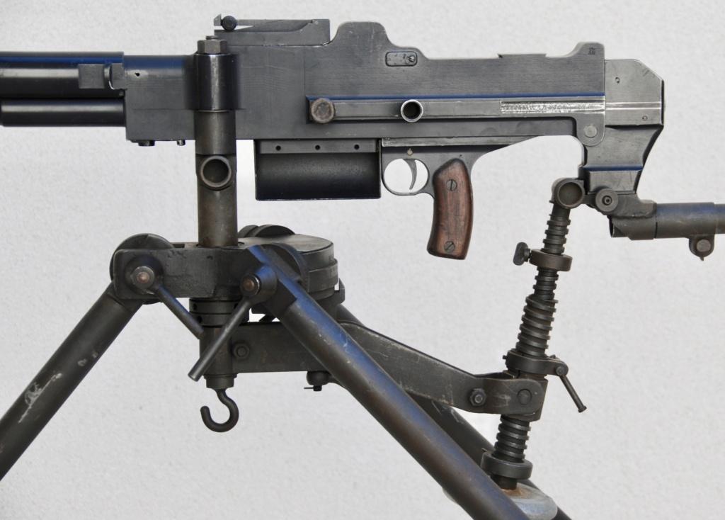mitrailleuse Reibel MAC31A2 Fullsi73