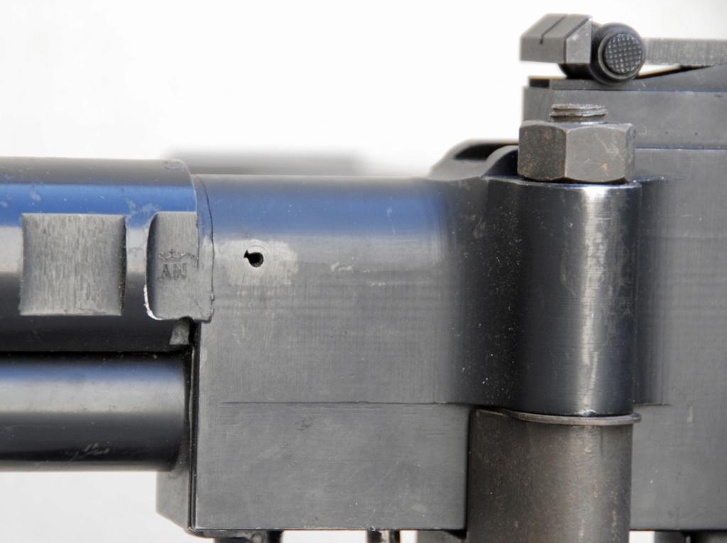 mitrailleuse Reibel MAC31A2 Fullsi74