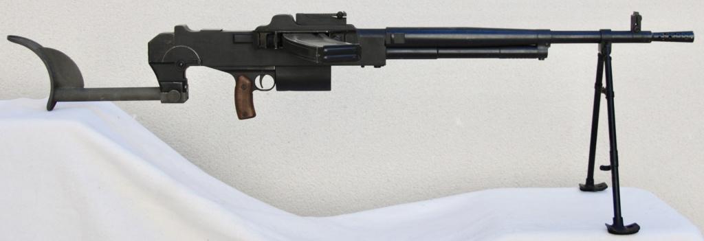 mitrailleuse Reibel MAC31A2 Fullsi87