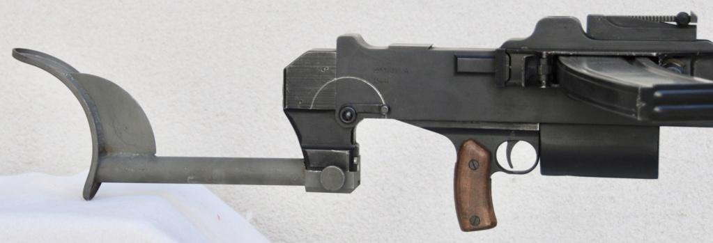 mitrailleuse Reibel MAC31A2 Fullsi88