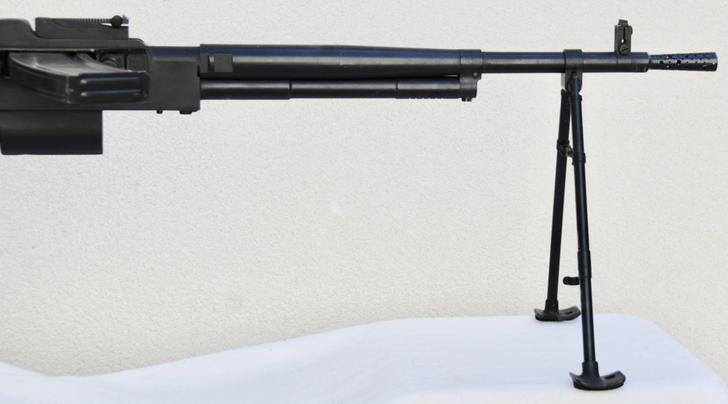 mitrailleuse Reibel MAC31A2 Fullsi89