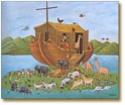 SOS Canard en détresse! Arche-10