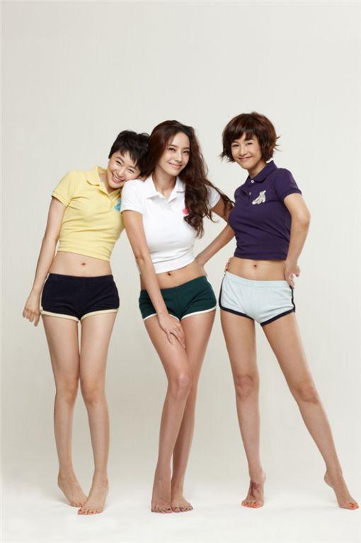 Girlfriends Gf-grp10