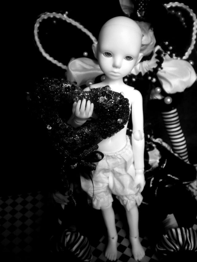 [ Les Invasifs ] Ernestine : Souvenir. Imgp1813