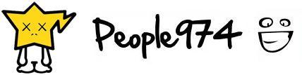 ★ People974 ★