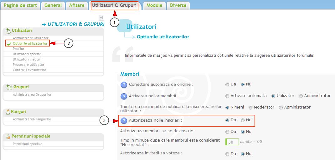 Crearea unui numar limitat de conturi noi, pe zi si pe IP Ip_ban15