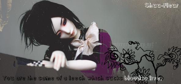 Co-Administratrice : Shuu-Fleur Mouaha11