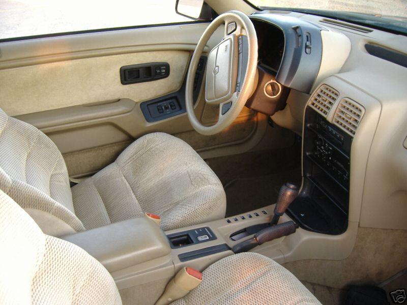 PIECES LE BARON CAB OU COUPé 510