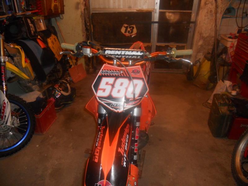 a vendre ktm 250cc 2 temps  01012