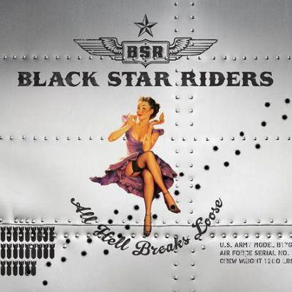 BLACK STAR RIDERS  Bsr213