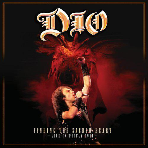CD/DVD/LP achats - Page 6 Dio810