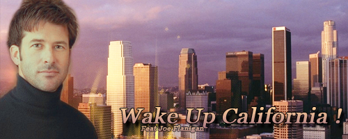 Wake Up California ! [Casting] Bannia11