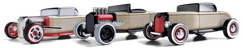 Hot rod - Mini Automoblox Auto_m10