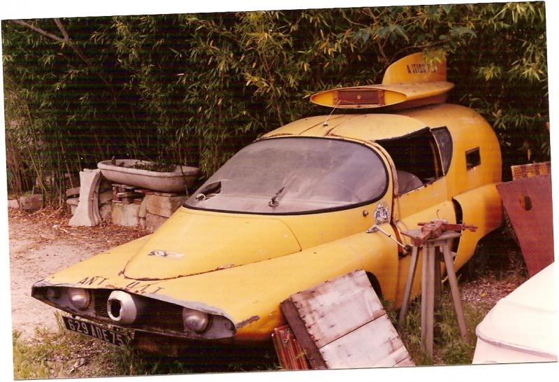 Renault Floride Butagaz - Caravane du Tour de France C_jpg110