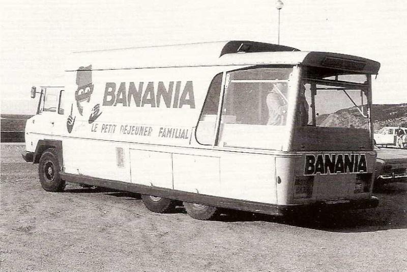 Les véhicules de la Caravane du Tour de France 1950's & 1960's - Page 2 Pub-ba10