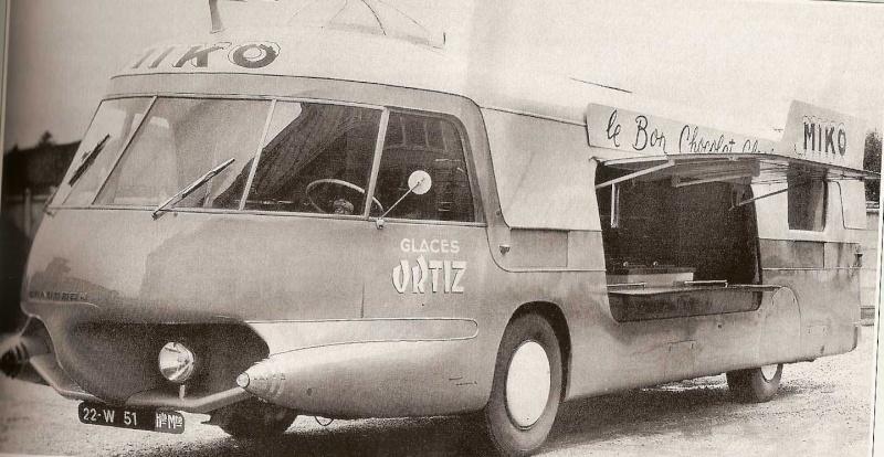 Les véhicules de la Caravane du Tour de France 1950's & 1960's - Page 3 Pub-mi10