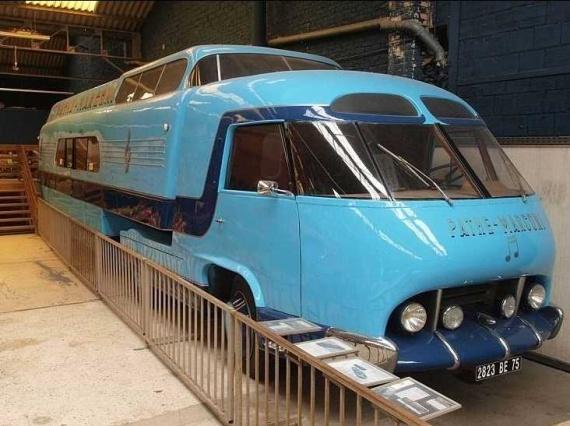 Les véhicules de la Caravane du Tour de France 1950's & 1960's - Page 3 Pub-ph10