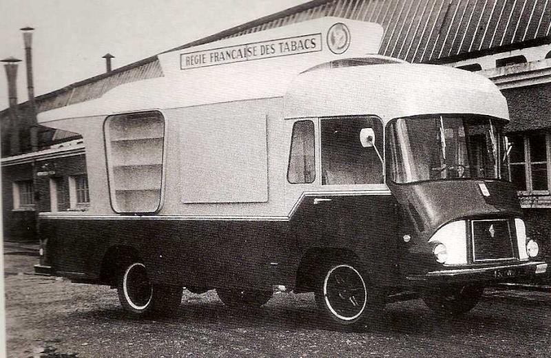 Les véhicules de la Caravane du Tour de France 1950's & 1960's - Page 3 Pub-ta10