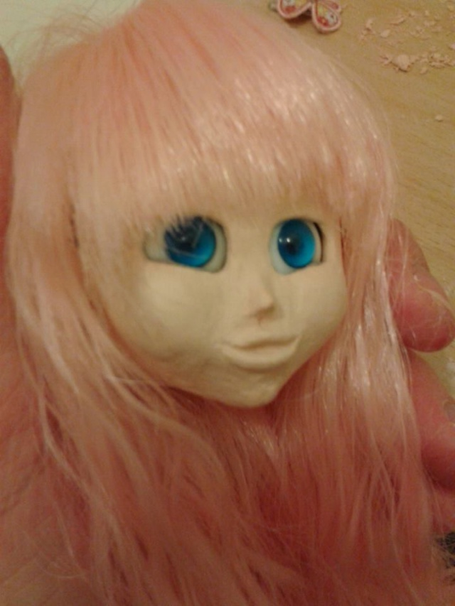 1ere Creation BJD 57589710